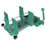 12 INCH MANUAL BANDING PRESS