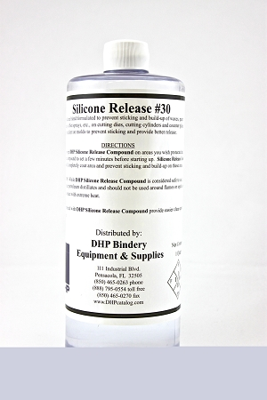 DHP Silicone Release