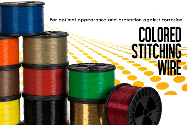 Color Stitching Wire