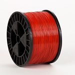 Red 20 gauge 5 lb spool Wire (50 lbs. Case)