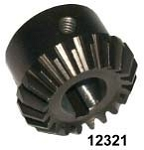 Baumfolder Gear-Spur 28T for F18,F20,500 Series