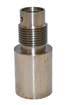Nygren Dahly Drill Spindle Sleeve Threaded
