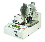 Double-Head Multi-Side Tabbing System - 25,000 pieces per hour, runs 1.5