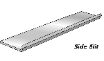 Side Slit - Card 10 Ft (3m)