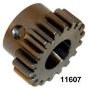 Baumfolder Gear-Spur 18T for MKI,400,500 Series