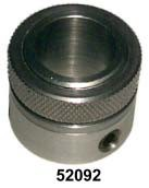 "Baumfolder Hub-Blade Holder (Special)  with 1-1/8"" Shaft"
