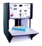 "PAPER SHEET COUNTER - 15""X 18"" TABLE  COUNTING SPEEDS UP TO 2000 CPM**"