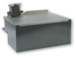Cornerounder® Table Assemblies For Model CR-60 for 1-1/2""