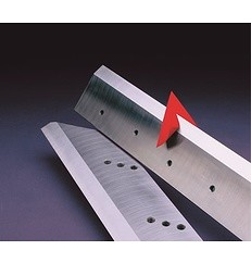 Cutting Knife for Muller Martini Model Top Side (L&R) 3672.2298.2, 3672.2125.2