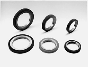 Edge Trim Rings - 40mm x 58mm with groove