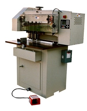 "Lawson® Model ""M"" Paper Drilling Machine"